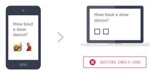Προσθέστε Emoji στο ιστολόγιο σας