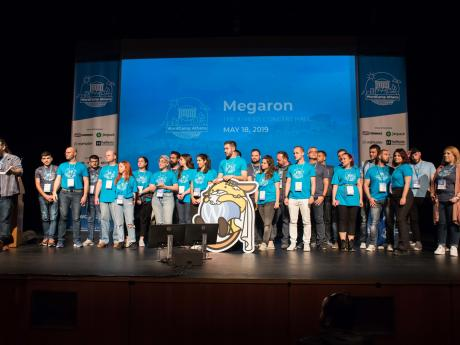 WordCamp Athens 2019