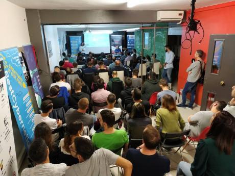 Meetup Patras